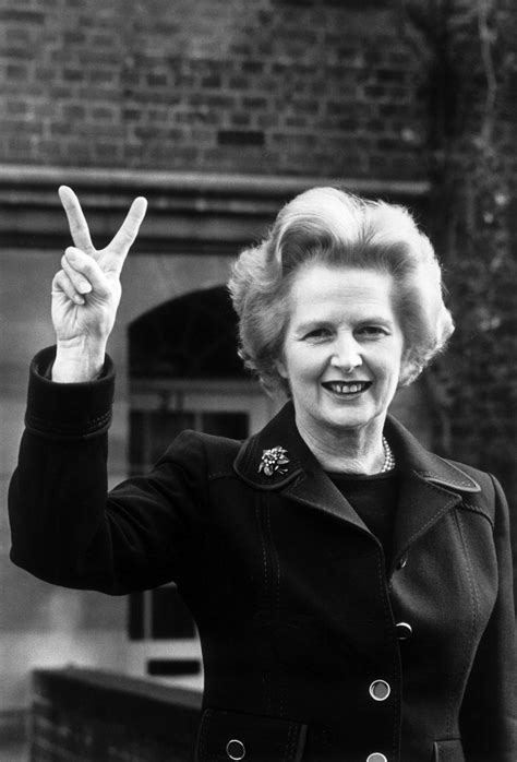 Britain's only woman prime minister Margaret Thatcher dies