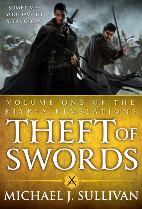 Theft Of Swords a reader theft of swords review