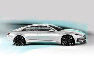 audi a9 e tron electric car to launch by 2020