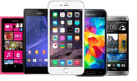 best specification smartphone top 10 smartphones specifications and features