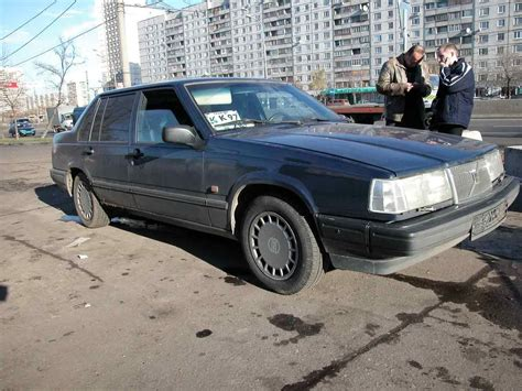 car manuals free online 1993 volvo 960 seat position control volvo 940 owners manual pdf download autos post
