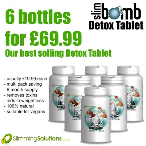 Slim Bomb Detox Tablet Review by 73 Best Images About Slimming Solutions Products On