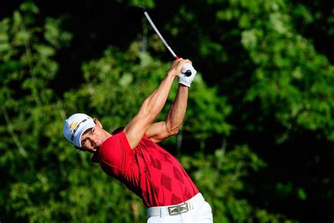 camilo villegas golf swing 9 best argyle looks in golf history