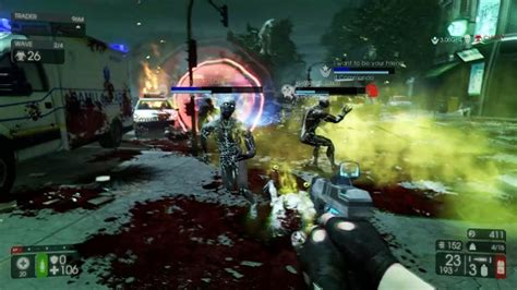 ร ว วเกม killing floor 2 thaigameguide