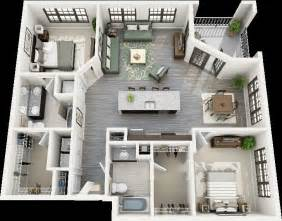 home interior plan 50 two quot 2 quot bedroom apartment house plans architecture