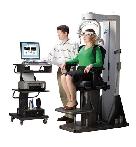 used physical therapy equipment rehabilitation equipment primusrs bte rehabilitation equipment
