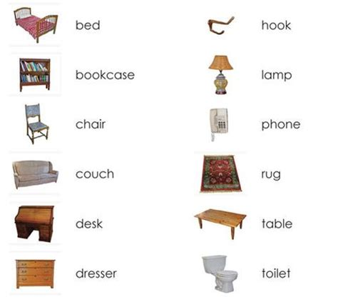 around the house around the house montessori vocabulary cards maitri learning
