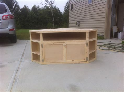 build floating corner shelves diy woodworking projects