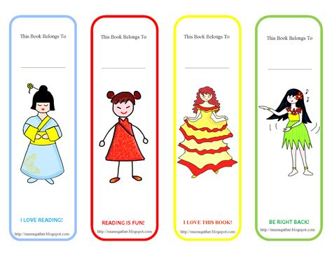 free printable of bookmarks november 2014 parenting times