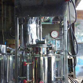 Kran Vakum mesin farmasi istana mesin industri halaman 2
