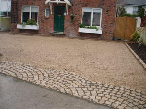 natural stone driveway driveways natural stone cobblelock resin bond gravel
