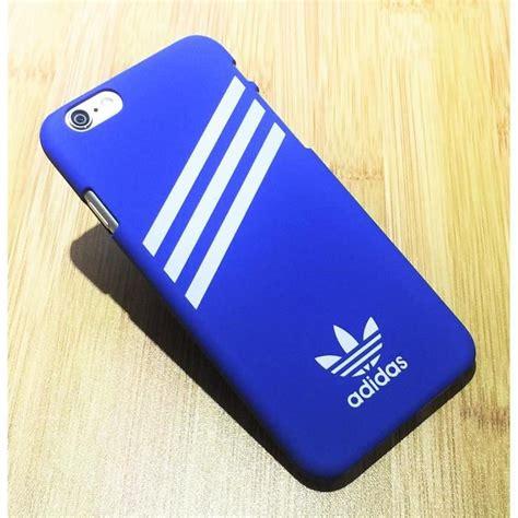 adidas coque apple iphone 6 6s 4 7 pouces bleu achat housse 233 tui pas cher avis et