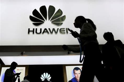 china s huawei enters pc market to take on lenovo hp