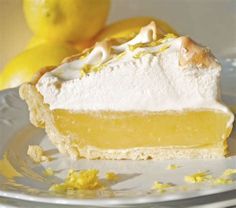 lemon meringue pie recipe dishmaps