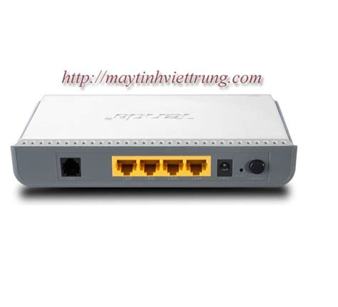 Modem Adsl Tenda modem adsl 2 4 port tenda d830r