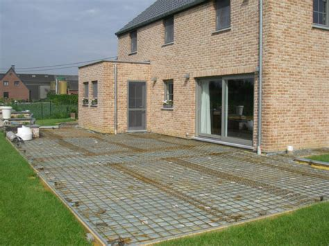 Terrasse Beton Lisse by Nos Solutions B 233 Tons Pour Terrasses Sobemo Sobedal