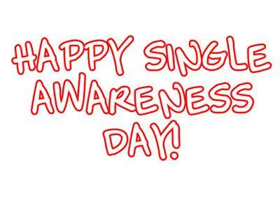 happy single awareness day la guiri habla