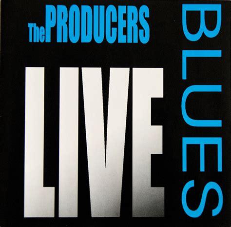 Cd Living Blues live blues cd 2001 the producers
