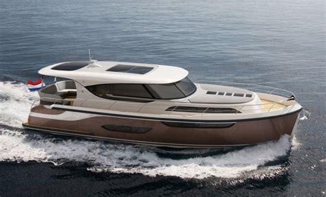 luxe motorjacht huren luxe motorjacht huren friesland jachten van sanzi