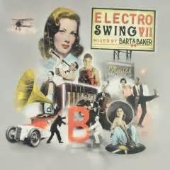 electro swing vol 2 swing muziekweb