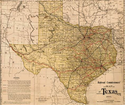 texas historical map 39 best images about historic maps of texas and mexico on