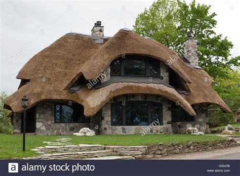 mushroom houses charlevoix mi a mushroom house in charlevoix michigan usa designed and built by stock photo