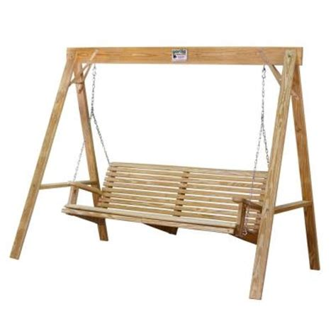 bench swing frame plans pdf diy porch swing a frame plans free download porch