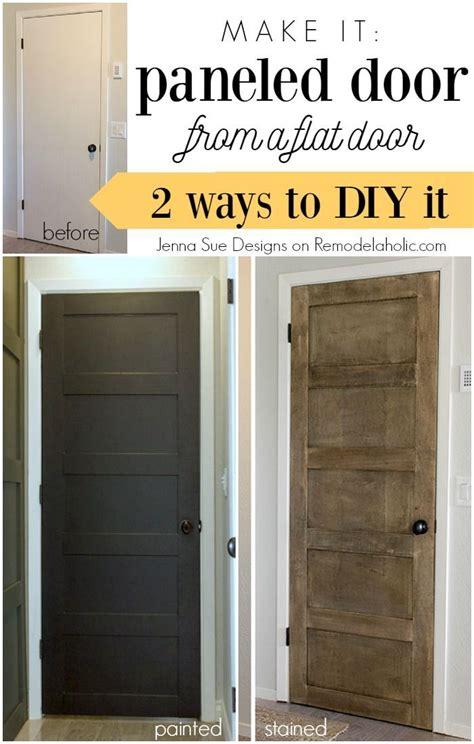25 best ideas about hollow core doors on pinterest door makeover cheap bedroom makeover and paneled door detail raised panel doors ebay