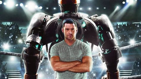 film robot bima x real steel hugh jackman wallpapers hd 1080p hd desktop