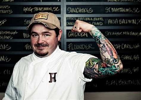 sean brock and husk on top of the world just food weblog