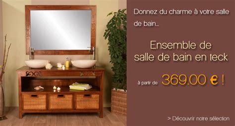 Merveilleux Meuble En Teck Salle De Bain Pas Cher #1: mobilier-maison-meuble-salle-de-bain-zen-pas-cher-3.jpg