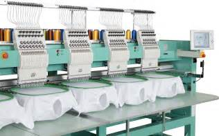 machine embroidery machines embroidery equipment hirsch international s
