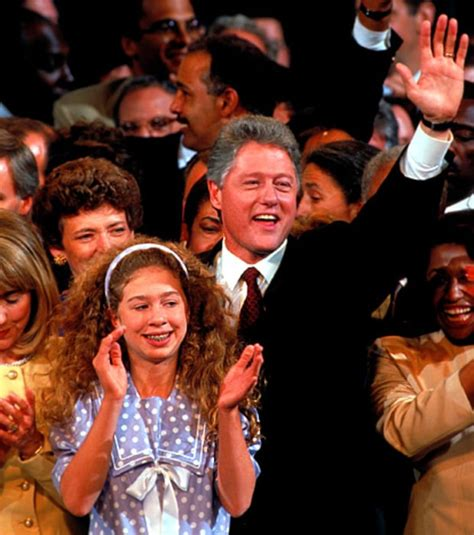 Chelsea Years hello america chelsea clinton through the ages us weekly
