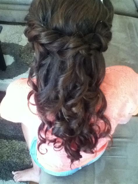 Sweet Sixteen Hairstyles by Discover And Save Creative Ideas
