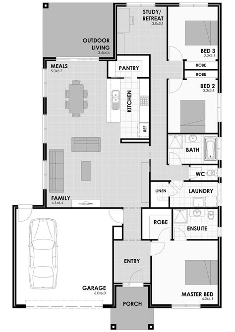 127 best house plan images on home design