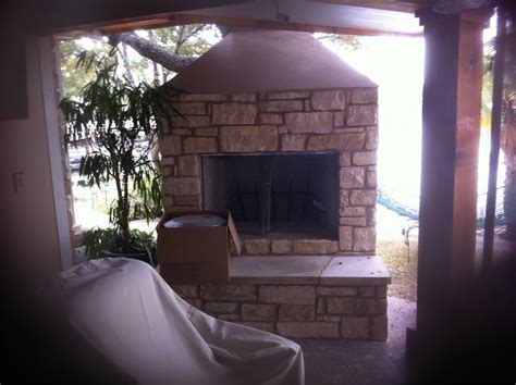 Wood Burning Fireplace Construction by Fireplaces And Firepits Spindler Construction