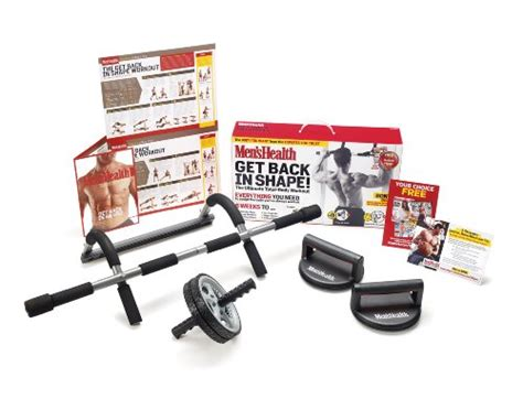 Health Getting Back In Shape In 2007 by Fitstrenght Shop For Strength Equipment