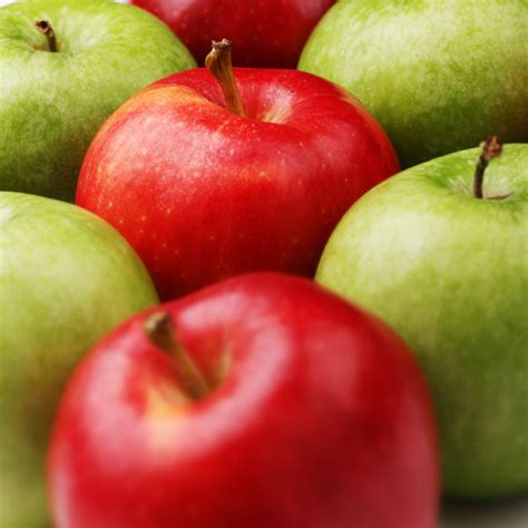 carbohydrates 1 apple some types of fruit that can increasing energy lifestyle