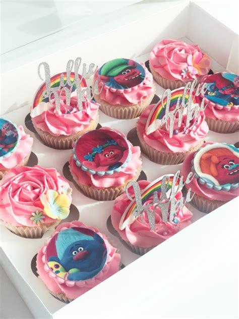 trolls cake celebration novelty cakes antonias cakes cake shop st helens
