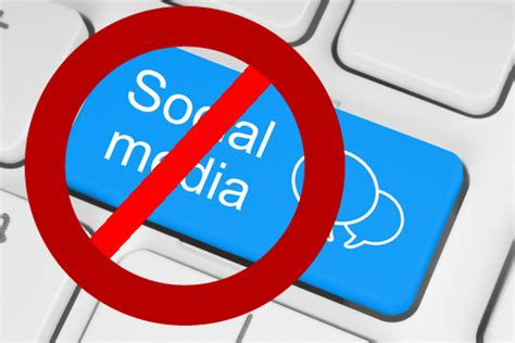 thesis on social media in the workplace pros and cons of banning social media use at work hr