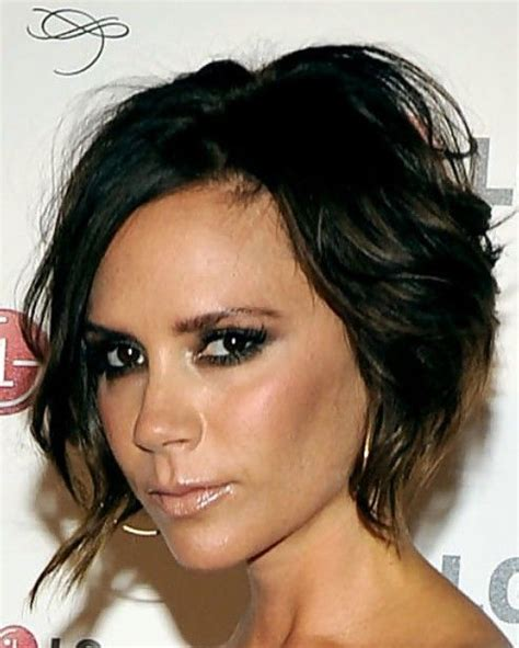 dc hairstylists specializing in short hair cuts victoria beckham messy haircut inspiration
