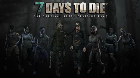 Painting 7 Days To Die Ps4 by Trucos De 7 Days To Die Para Ps4 161 Claves Secretos Y Ayudas