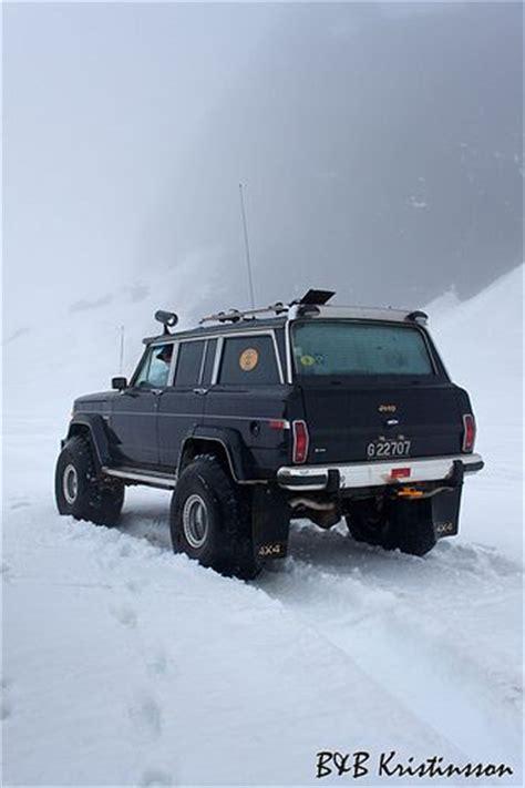 Jeep 4x4 School Jeep Wagoneer Jeeps And 4x4 On
