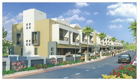 row house for sale in talegaon 32 row houses at somatane phata near forest