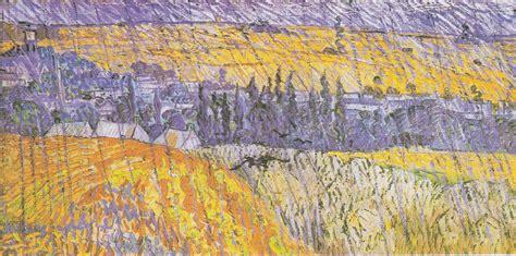 File:Van Gogh Landschaft bei Auvers im Regen.jpeg Wikimedia Commons