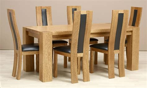 dining room table with 6 chairs dining room tables 6 chairs 187 dining room decor ideas and