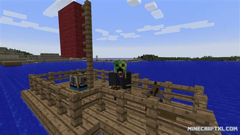 minecraft boat map 1 7 10 ships mod download for minecraft 1 7 10