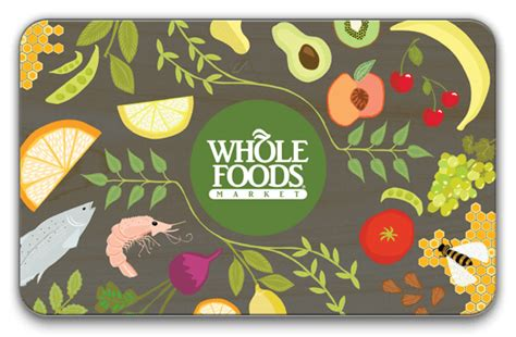 Whole Foods Market Gift Card - shop gift cards with bitcoin gyft