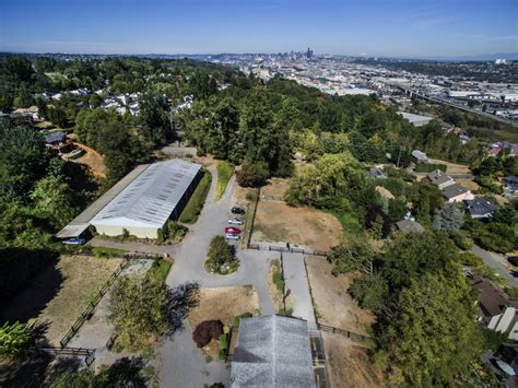 top tree farms in seattle area farm tucked into corner of seattle may be destined for housing development the seattle times