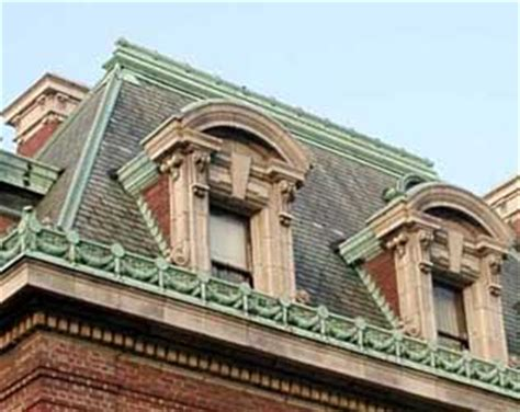 french roof styles mansard roof